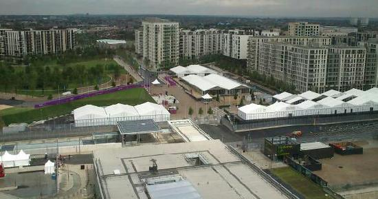 Premier Inn London Stratford Hotel: The Olympic Village