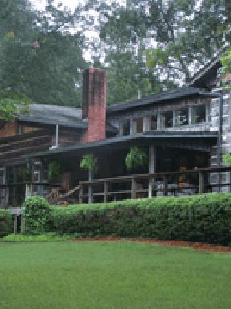 French Camp Bed and Breakfast Inn
