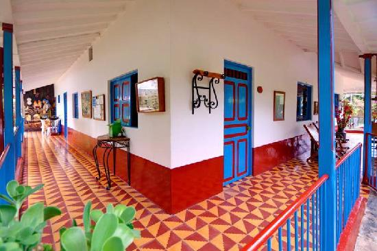 Finca Hotel Los Arrayanes: getlstd_property_photo