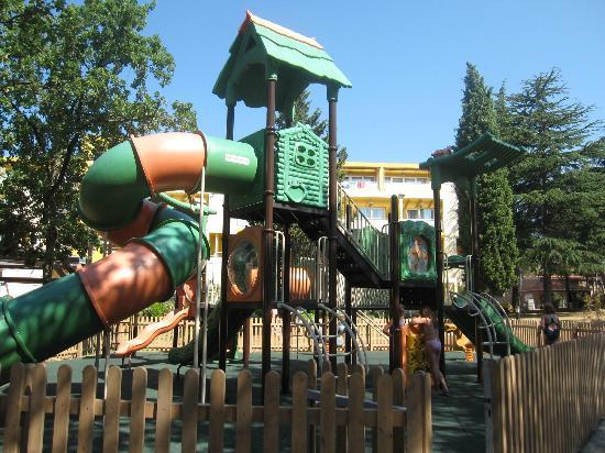Sol Garden Istra: Playground