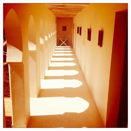 Al Hamra: Arches