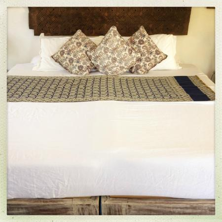 Al Hamra: Bedroom