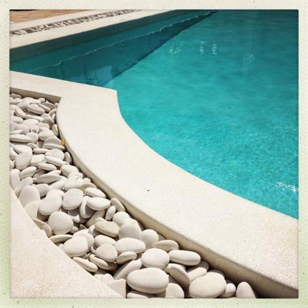 Al Hamra: Pool