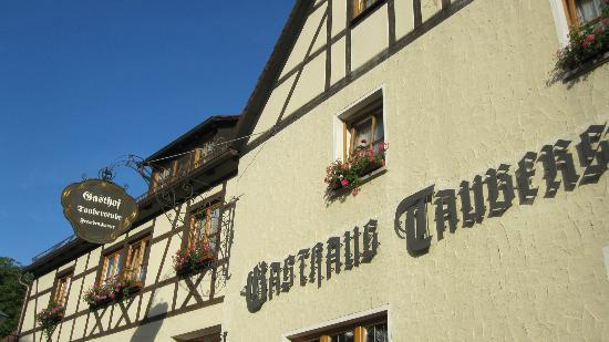 Gasthof Tauberstube
