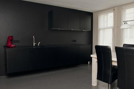 Luxury Keizersgracht Apartments 사진