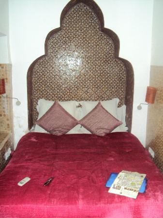P'tit Habibi: Peruche room