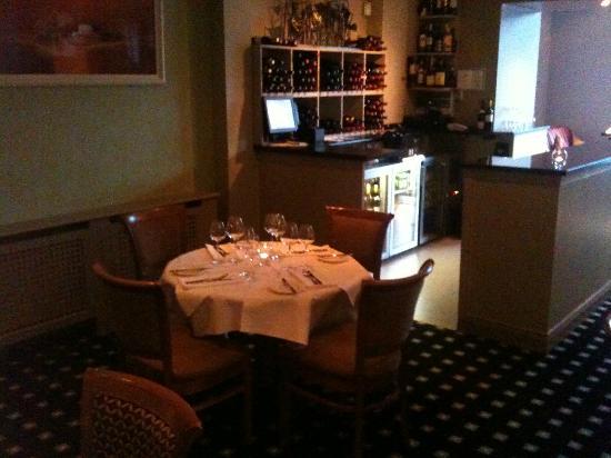 Stonehouse Restaurant: The Bar @Stonehouse