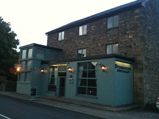 Stonehouse Restaurant: Stonehouse awaits..................