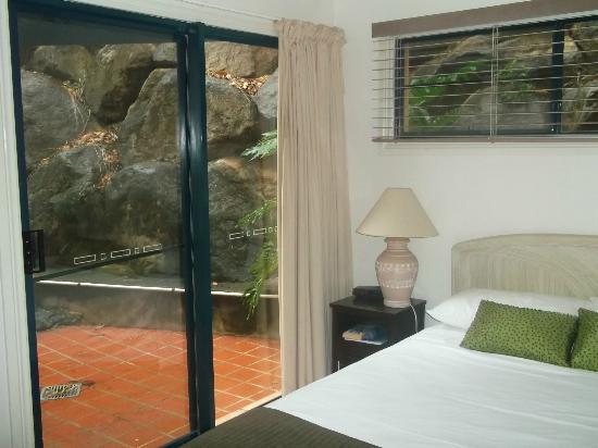 Mediterranean Resorts: Bedroom of 1 bedroom apartment
