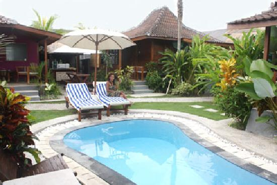 Andy's Surf Villa and Bungalows: getlstd_property_photo