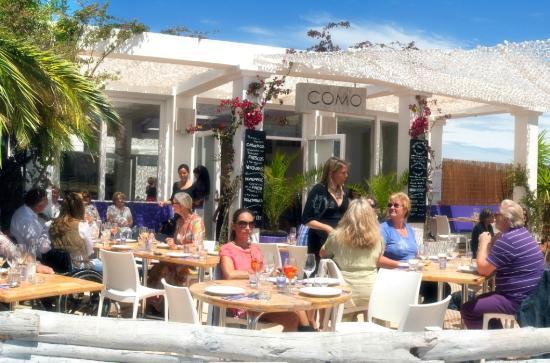 Santa Gertrudis, España: COMO Ibiza