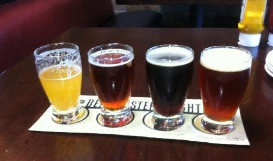Karl Strauss Brewing Company: Take your Pick!