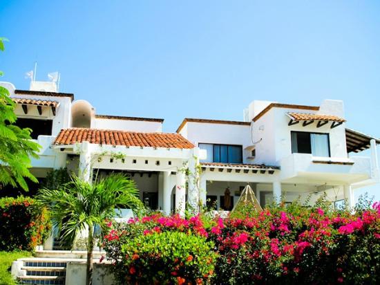 Villas Mykonos