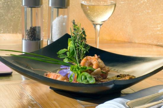 COMO Restaurant: Food 2