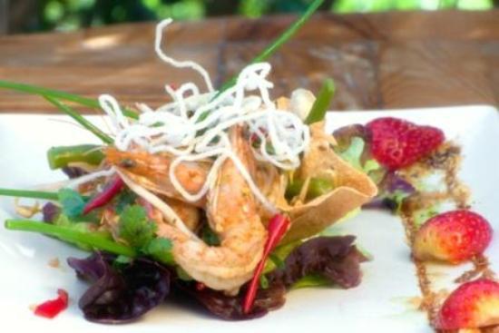COMO Restaurant: Food 1