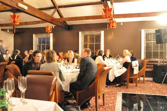 Charlie's Restaurant and Bar: A great banquet
