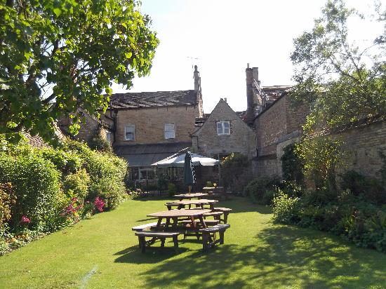 Garden House Hotel Stamford Reviews Photos Price Comparison