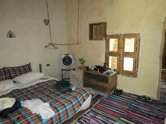 Carols Ghaliet Ecolodge Siwa: Room