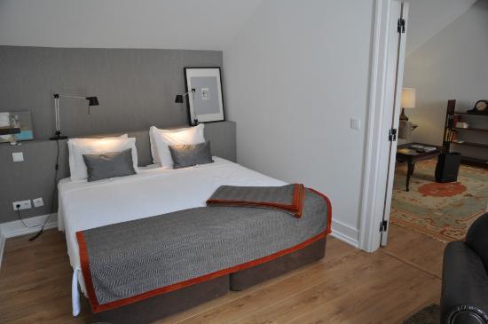Casa Balthazar: Room 1