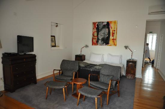 Casa Balthazar: room 2