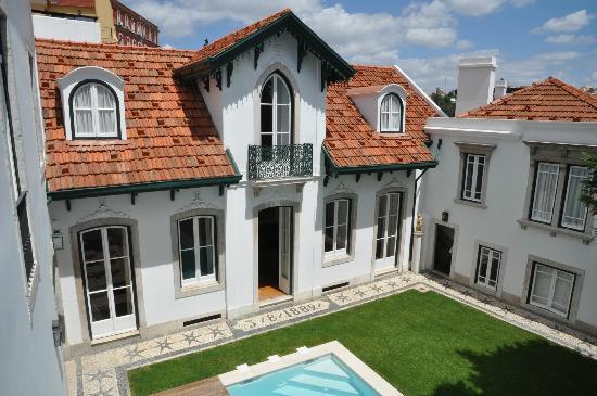Casa Balthazar: chalet