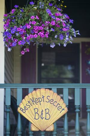 Best Kept Secret B & B: Best Kept Secret B&B