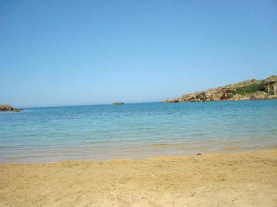 Niriis Hotel: Playa cerca del Hotel