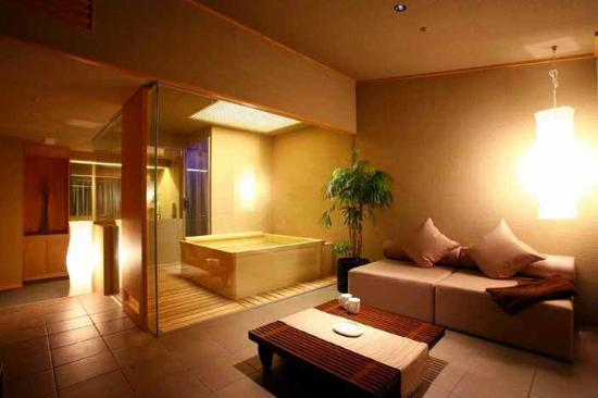 โรงแรมชิโคสึโกะ ไดอิจิ ซุยซันเต