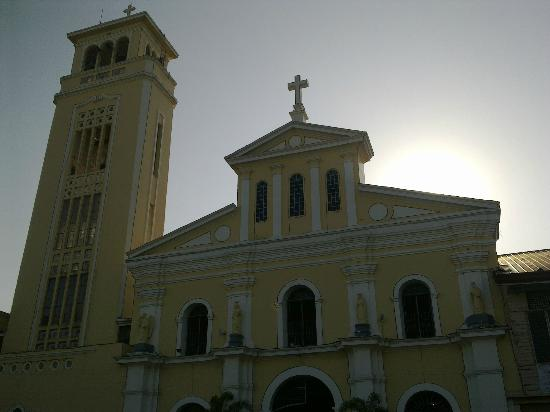 Shrine of Our Lady of the Rosary of Manaoag