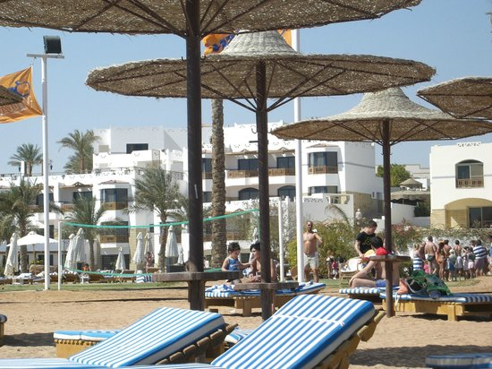 Eden Village Habiba Beach: Sharm El Sheik