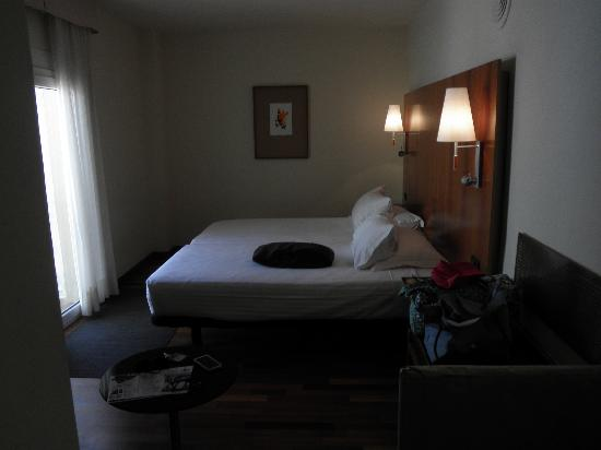 AC Hotel La Linea by Marriott: room