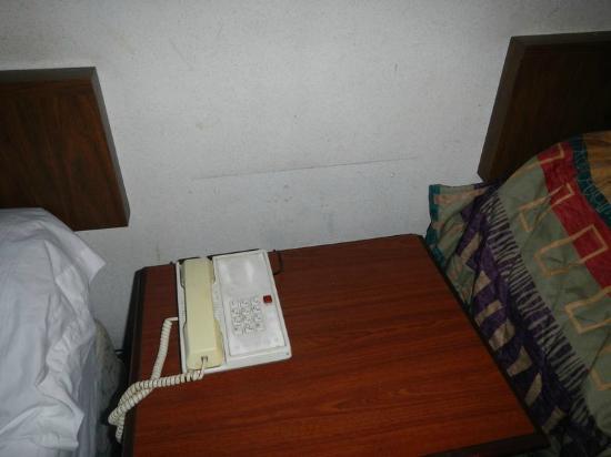 Dutch Motel Shartlesville: Room 