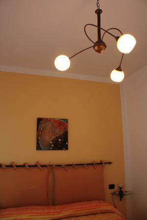 كازا بندولا: room 