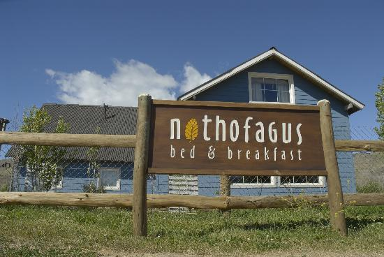 Nothofagus Bed & Breakfast