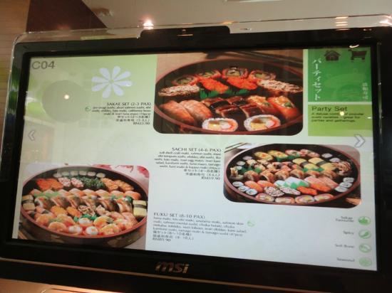 sakae sushi financial analysis 2013 Sakae holdings' douglas foo is hoping that a visit to the dentist will help him satisfy his craving for more sushi sakae at end-2013 to 30,000 outlets.