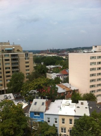 Residence Inn Washington, DC/Foggy Bottom-bild