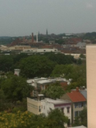 Residence Inn Washington, DC/Foggy Bottom 사진