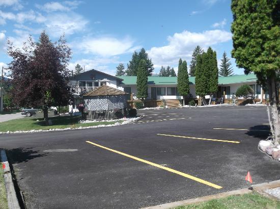 Big Horn Motel: Big Horn Motel