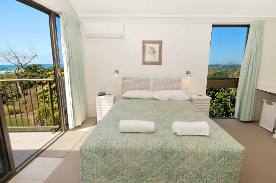 Glen Eden Beach Resort: 3 bedroom unit 11