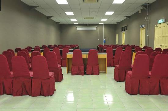 City Times Hotel: Seminar Hall with 200 capacity