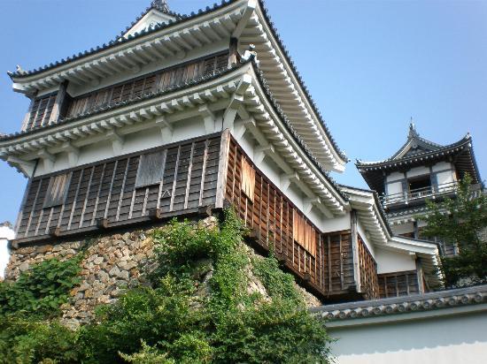 福知山市照片