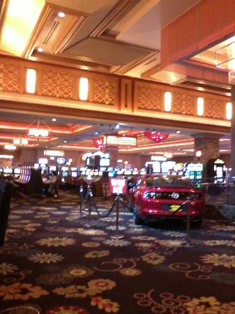 Thunder Valley Casino Resort: casino