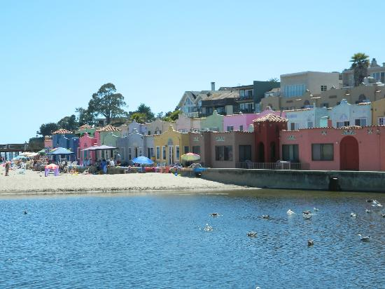 Hotels In Capitola Ca Area
