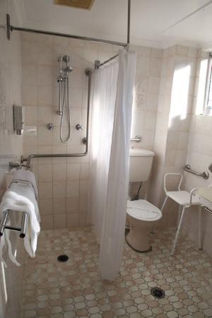forster motor inn bewertungen fotos preisvergleich. Black Bedroom Furniture Sets. Home Design Ideas