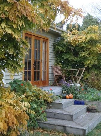 Featherstone B&B: An Indian Summer at Featherstone