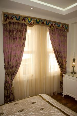 Ersari Hotel : single