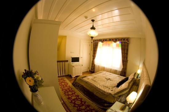 Ersari Hotel: dublex