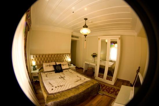 Ersari Hotel: family
