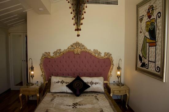 Ersari Hotel: deluxe