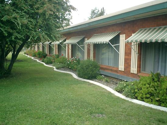 Rose Villa Motel